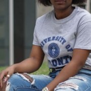 There are so many cute and fun ways university of Toronto students can wear their school swag. These are some ways to rock UofT clothing this spring!