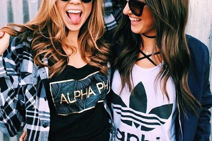 University of Waterloo has great Greek life. Unsure of if you want to rush? Here are 7 things that will happen during recruitment at University of Waterloo.