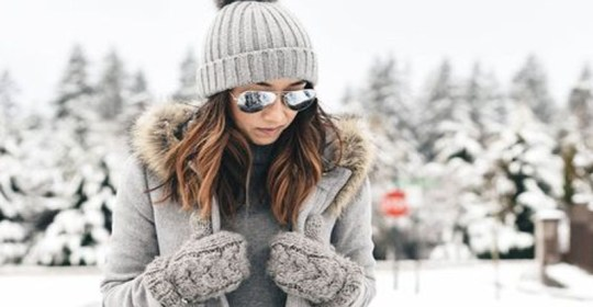 Survive the brutal winter temperatures in Canada with these must have winter accessories! Shop with this guide and you'll be guaranteed to look cute even in freezing temperatures.