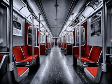 No matter where you live,there are high chances that, if you take public transit on a daily basis, you've probably seen some weird man jacking off, or worse.