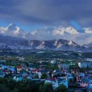 Almaty, the largest city and so-called southern capital of Kazakhstan is an absolute must-visit. This list covers 10 amazing food places to try out when visiting this gorgeous city.