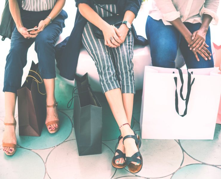 Are you a shopper or a shopaholic? These ten signs of shopping addiction will help you find out!