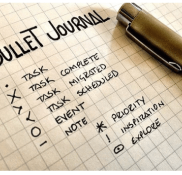 I Started Bullet Journalling And It Changed My Life