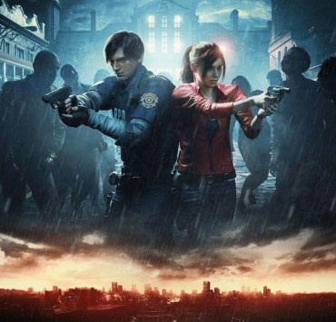 Resident Evil 2 is out now and even better than the original. Suck it up, buttercup. Play Resident Evil 2 before the arrival of the inevitable apocalypse.