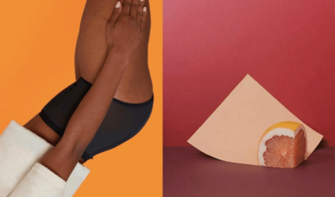 I Bought Thinx Underwear And Here's Why It's Worth It