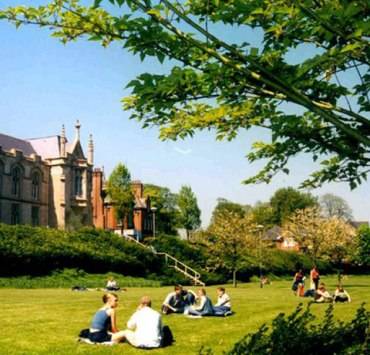 Being a freshman is never easy, at least without advice. Here are 20 things I wish I knew as a freshman at Ulster University in Coleraine, Northern Ireland.