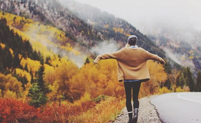 The Ultimate Fall Bucket List For University Students
