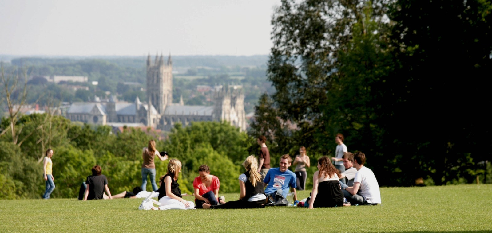 There are many ways you can prepare for starting at UKC and these can save you time in the long run. Here are some lifesaving University of Kent hacks!