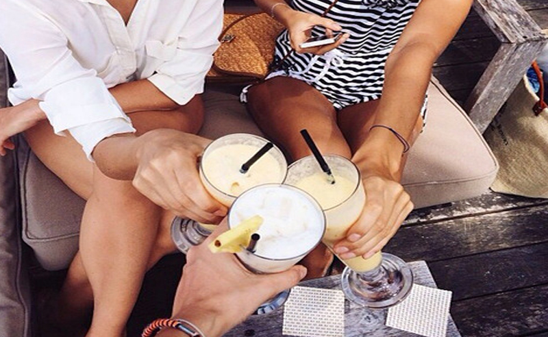 Summer is finally here and this bucket list of cocktails in Ipswich is exactly what you need. Grab your friends, hit the bars, and try these amazing drinks!