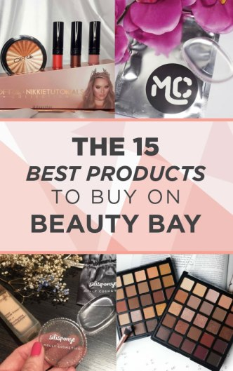 The 15 Best Products To Buy On Beauty Bay