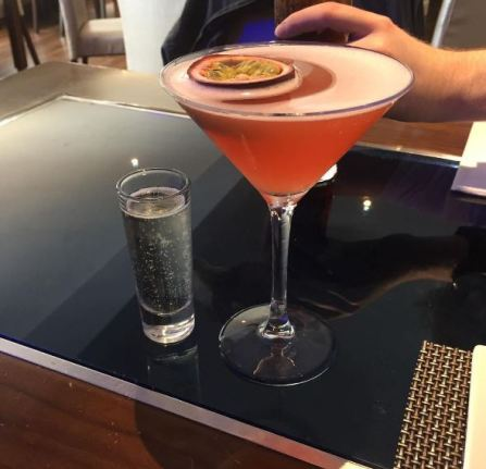 Use this summer bucket list with your friends for 20 amazing cocktails in Ipswich!