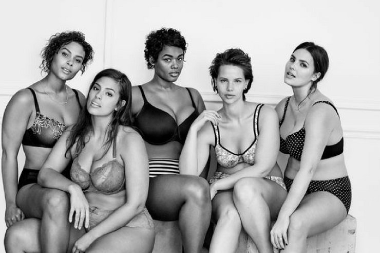 Plus size models are breaking down the standards when it comes to women who model. Here are 5 female plus size models you should know about!