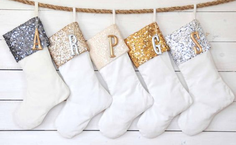 These great stocking stuffer ideas are prefect for your wife, kids, men, adults...etc! Both cheap and pricier options that go great in a stocking!