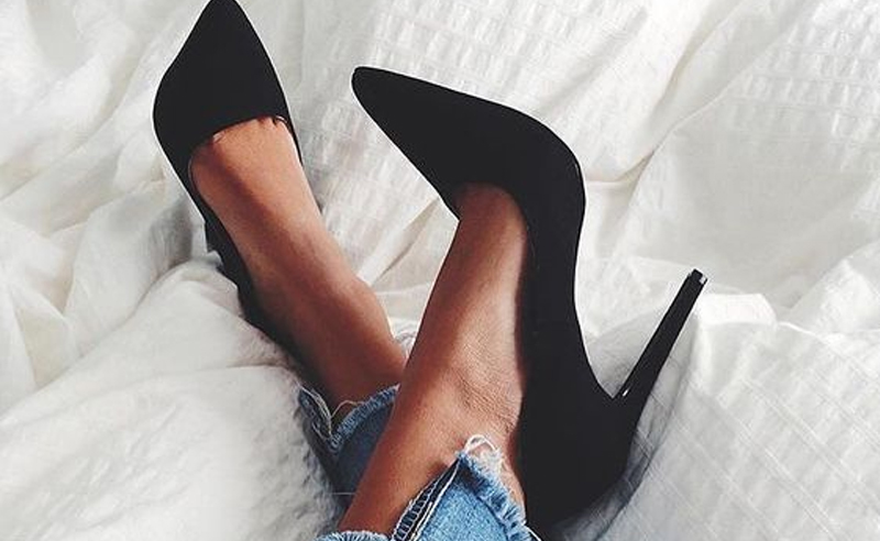 15 Comfortable High Heels For Every