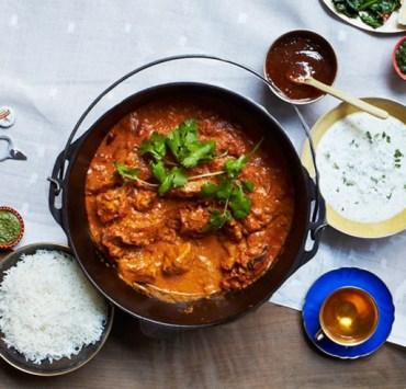 Chicken tikka masala is often thought as Indian cuisine, but to think that it's a British national dish can be mind blowing. Here is how the British national dish chicken tikka masala came to be loved by the britts.