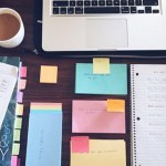 If you're looking for some ways to stay organized while at school, then these are the best tips and tricks we have to keeping yourself together while at University!