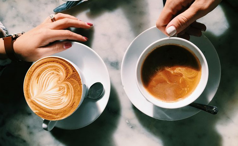 Bold street coffee is unlike any other coffee place in Liverpool, England. It's a mix of coffee shops, cafe's, clothing shops, restaurants, and more. Bold street easily has some of the best coffee places, and these coffee stops are the best of the best.