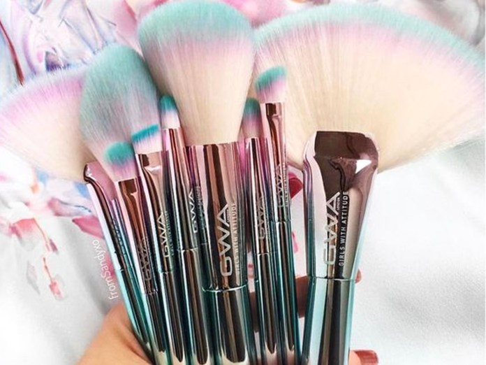 5 Cheap Good Quality Makeup Brush Sets We All Need