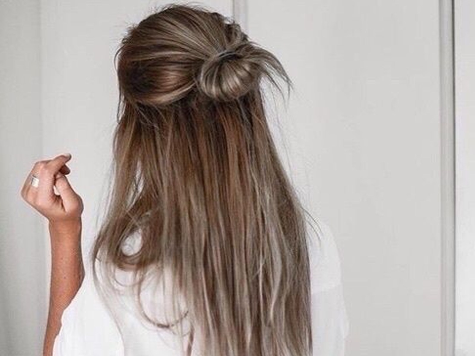 12 Quick Easy Hairstyles For The Next Day You Feel Lazy - Society12 UK