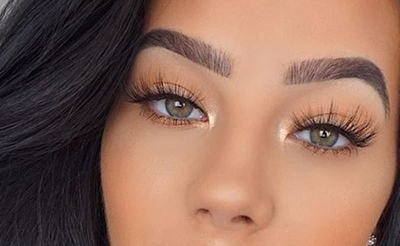 10 Sets Of Natural Looking False Eyelashes To Complete Your Look