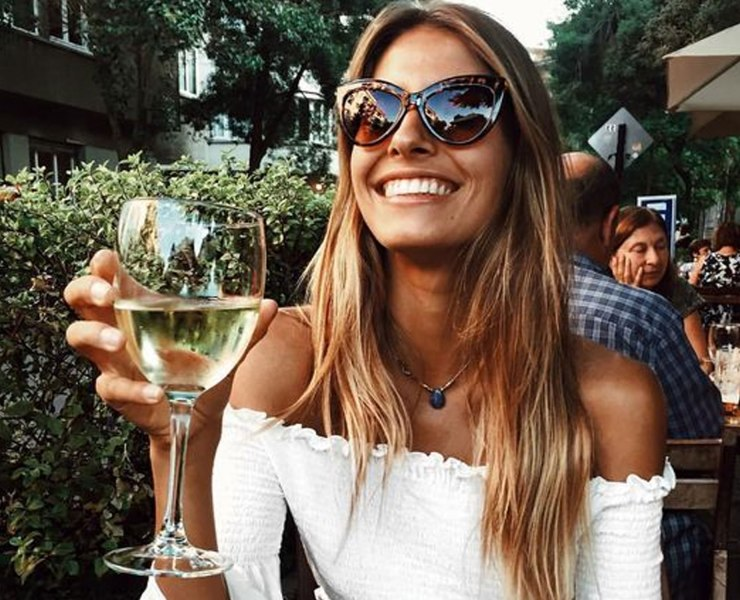 Wine isn't the easiest thing to learn about, with the many different types of grapes, regions and the rituals of sniffing and swirling; so here are some basic facts about wine to get you started on the bandwagon.