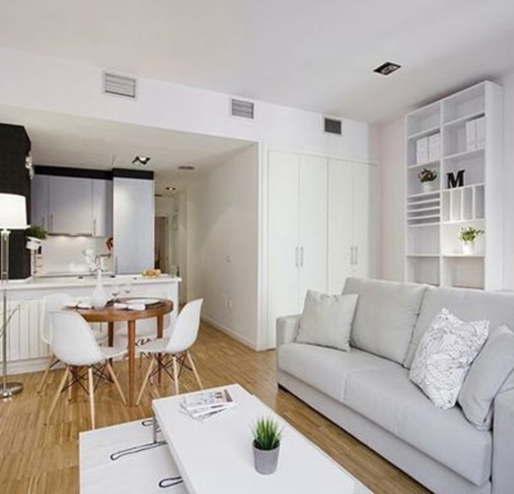 Are you in search of the best places to buy furniture for small spaces? We have created a list of top places for purchasing items for small flats and spaces. Optimise storage and the room you have with these stores.