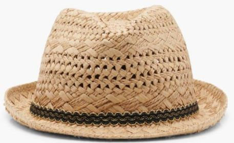7dfd941e2f5 Check out these cool hats for men! 2. Bucket Hat