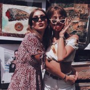Are you looking to add some true vintage and 70's inspired fashion into your closet? Take a look at these inspiring outfits we've gathered.