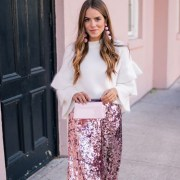 If you are heading to a wedding soon as a guest and it's still a bit chilly outside, then you'll definitely need a dress that keeps you warm! What ever your style may be, we have rounded up 10 cute wedding guest dresses to wear when it's cold outside.