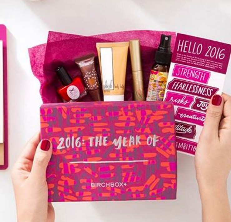 There are a ton of subscription services out there, however, these women's health subscription boxes may be one of the best things to arrive on your doorstep each month!