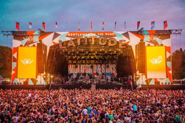 Your ultimate guide to all 2018 music festivals.