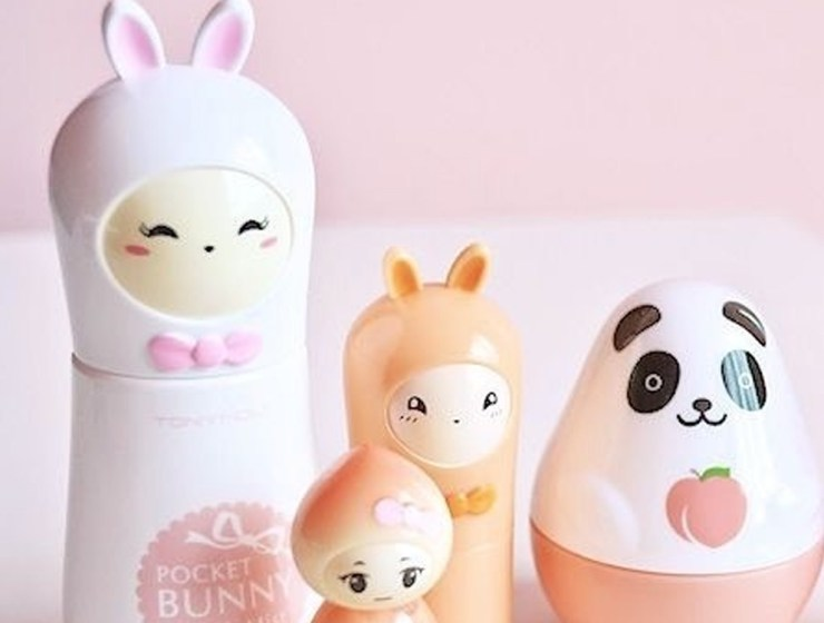 These Korean beauty products come in the most unique packaging! They make the items fun and are definitely a conversation starter. Check out our list of the best Korean beauty products you need to try.