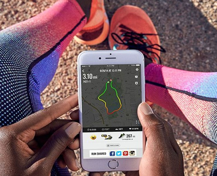 There are plenty of fitness apps out there, but they don't always cater for runners. Here's 15 of the best fitness apps for runners to track your route and help with your training.