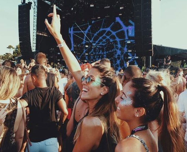 It's finally festival season! We're more than ready to be getting our festival outfits and glitter ready, but where should you be wearing them this summer? Here's a list of the best London music festivals to be attending this summer.