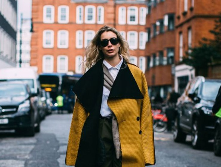 London's best style instagram accounts!