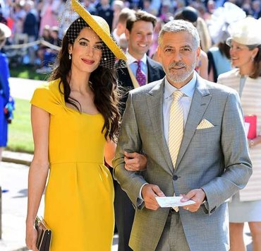 You might have heard all about the best dressed ladies, with Amal Clooney recently crowned as the absolute fashionista queen, but it's time to hear all about the gents. So, get ready and find out the men's royal wedding fashion you can't forget about.