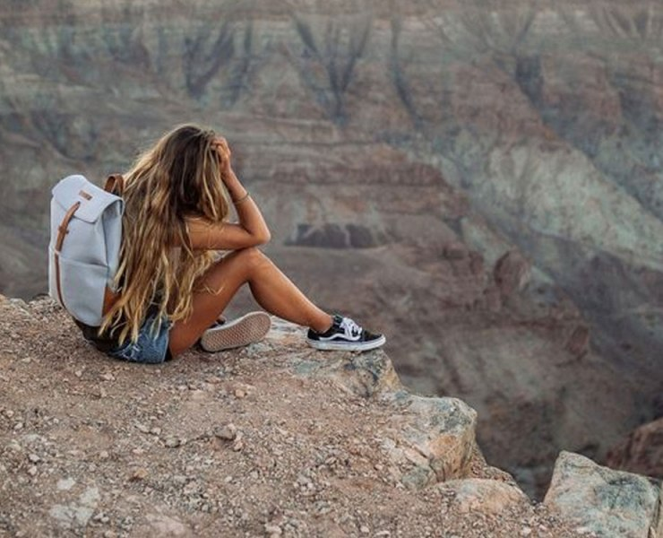 Here are some of the best solo travel trips that every wanderlust needs to book immediately! The stunning views and the sense of peace may just make you want to stay forever!