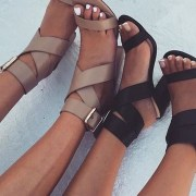 Looking for cheap summer sandals online to wear for the summer season? Here are our favourite ones that you can wear with all outfits!