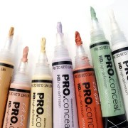 Finding quality color correctors at the drugstore can sometimes be a challenge. Here are some quality products you can count on at a great price!