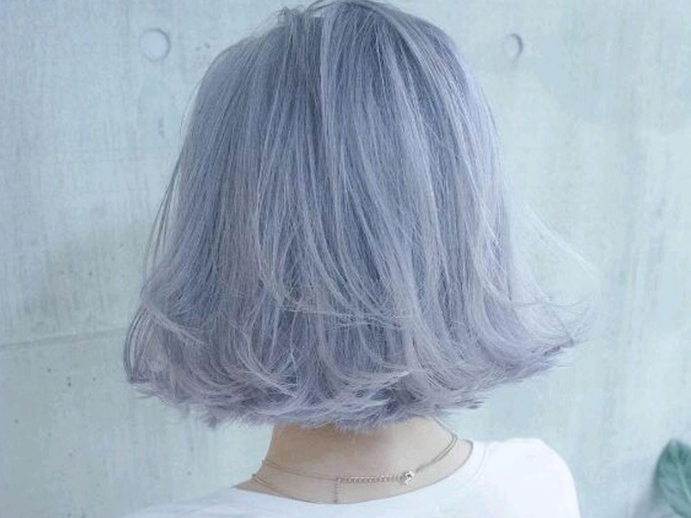10 Cute Short Grey Hairstyles That May Make You Want To Turn Grey Quicker Society19 Uk