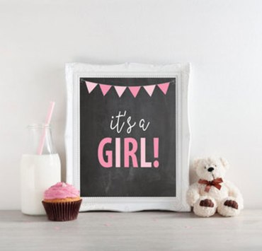 Are you looking for gender reveal party ideas? Check out our list of the cutest gender parties you can get inspired by! These are too cute not to share!