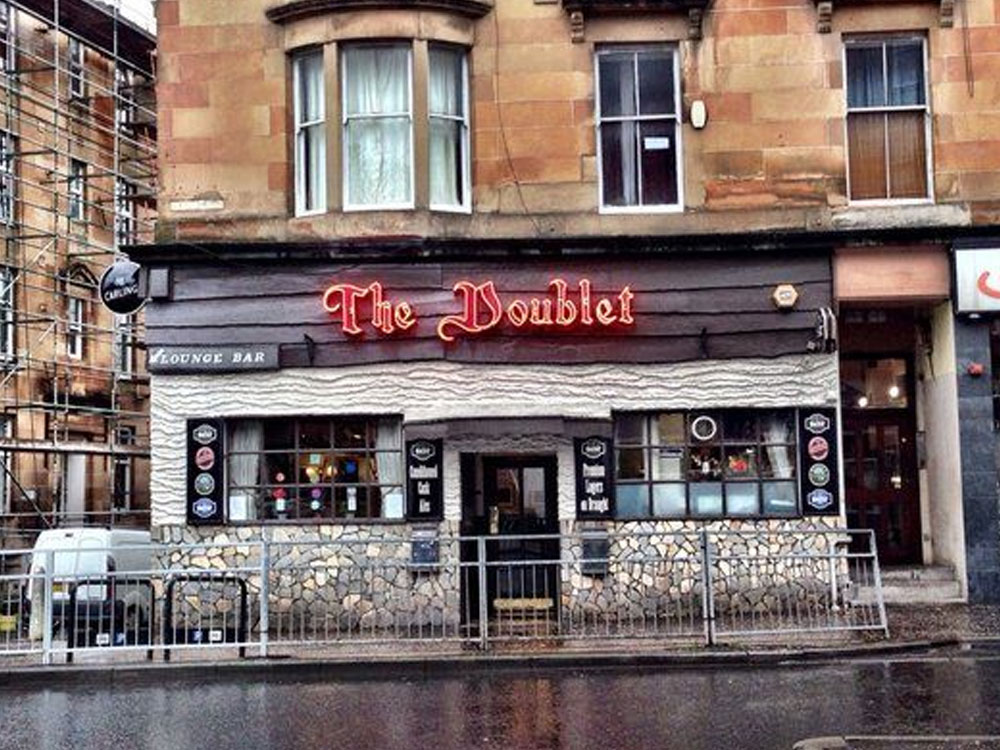 9 Glasgow Pubs That Are Too Unique To Not Visit