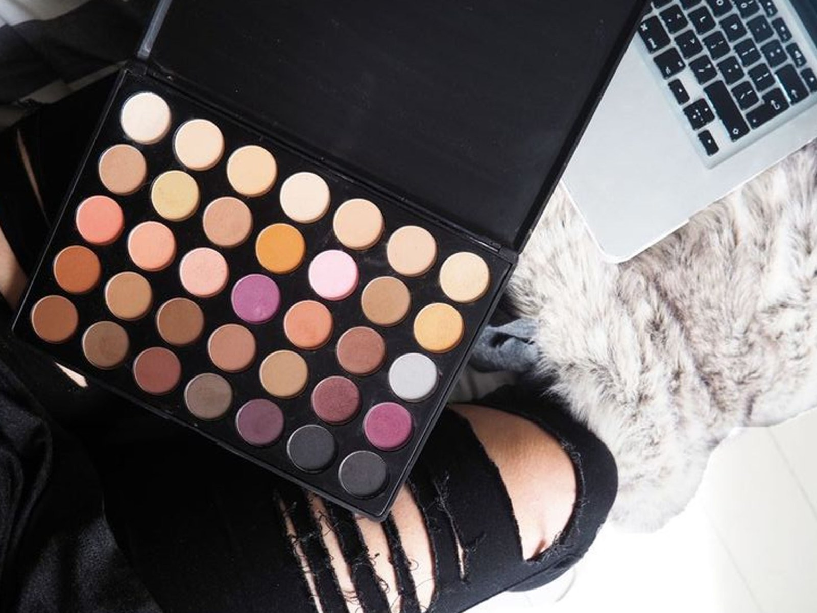 The Best Morphe Eyeshadow Palettes And Where To Buy Them Online Society19 Uk Morphe x james charles 39 colors eye shadow mini palette glitter makeup hot gift. the best morphe eyeshadow palettes and