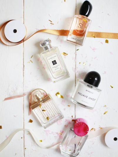Here's a list of what we think are the best perfumes of all time!