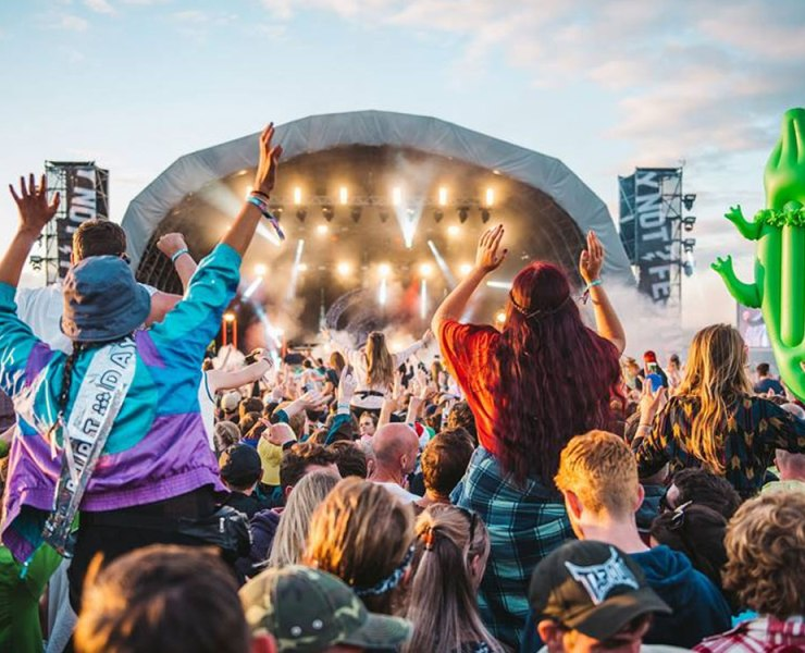 10 Lesser-Known UK Festivals To Go To This Summer