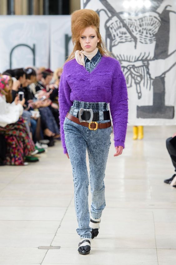 1980s trends are making a comeback, and it's totally possible for you to pull some of them off this fall! These are some of the best ones!