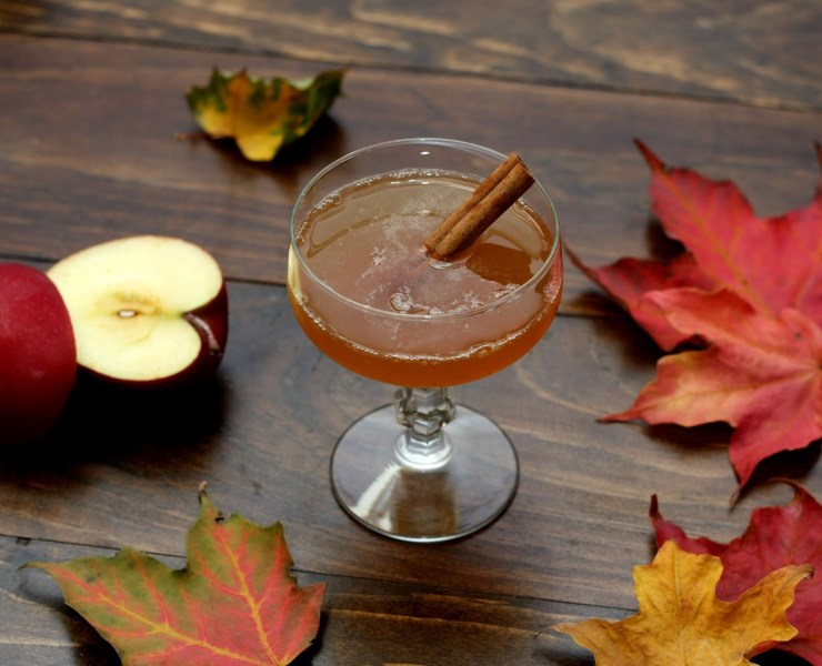 These autumn cocktail recipes are to die for. Get ready to prepare some of these drink mixes for your next fall-themed party!