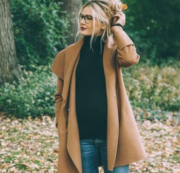 If you are preparing to buy some new clothes for this fall season, check out these autumn fashion trends that are totally making a comeback!