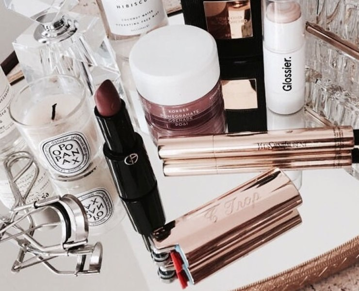 Here are some high street makeup products that you just need to try. These product are up and coming and high quality to make you look your best!