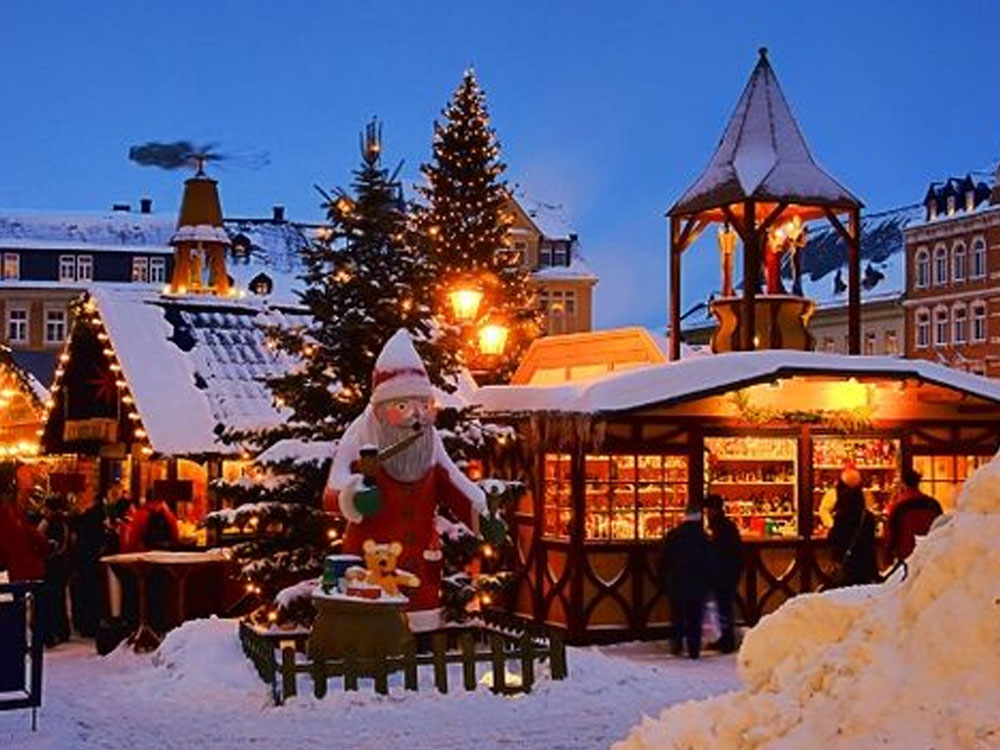 Here are a few UK Christmas markets that you have to check out. These markets are great for christmas festivities and even locals will love them.